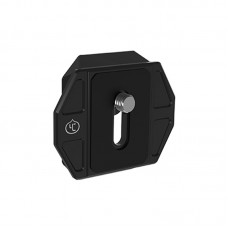 LITCHI Dual-Use Quick Release Plate