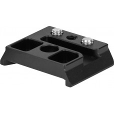 Manfrotto Quick Release Plate for SHADE R5 Cage