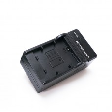 NP-FW50 battery charger